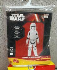 Children/'s Stormtrooper Costume Travestimenti di età compresa tra 3-4 Nuovo di Zecca