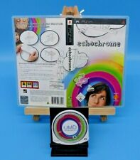 echochrome · PSP · Sony PlayStation Portable · TOP-Zustand · inkl. Anleitung&OVP