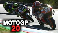 MotoGP 20 | Steam Key | PC | Digital | Worldwide |