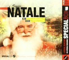 Special Box Magico Natale 2CD + 1 DVD Christmas & Gospel Songs