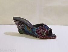 Just The Right Shoe by Raine 2000 Jewels #25336 Willitts Beverly Feldman Coa Sh1