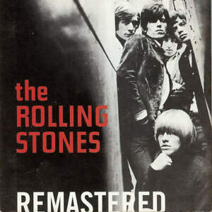 The Rolling Stones Remastered SACD ABKCO 2002