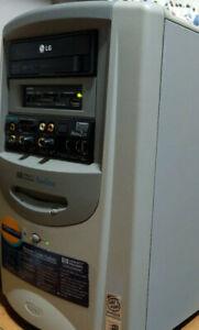 Creative Sound Blaster Audigy 2 ZS Platinum PCI Sound Card SB0350 + SB0250 I/O
