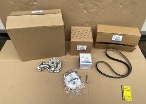 Original Ford Timing Belt Kit Water Pump Fiesta Focus B C Max 1.0 Ecoboost