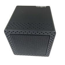 BEM Mini Mobile Wireless Speaker Bluetooth Black HL2805