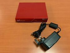 WatchGuard XTM 2 Series 21 XP3E6 Firewall Complete with Power Supply Unit