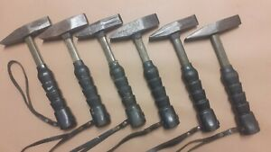 Ex MOD /| JAFCO Scaling Hammer - NUPLA Shockproof Fibreglass Shaft