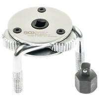 BGS 1030 Ölfilterschlüssel Ölfilterspinne Ölwechsel Schlüssel Ölfilter Werkzeug