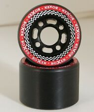 Sure Grip Boxer Speed Wheels 62 Mm W/ Abec7 Bearings - 8 Count - Indoor
