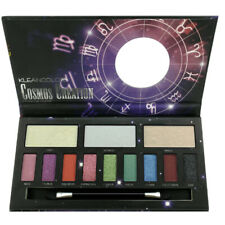 Kleancolor Cosmos Creation Eyeshadow Palette 12 Shimmer/Reflective Shades | NEW