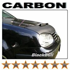 Haubenbra für VW Golf 4 CLEAN Steinschlagschutz Tuning & Styling CARBON
