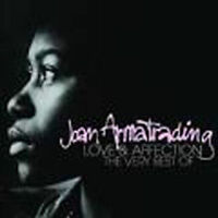 Joan Armatrading - Love And Affection: The Very Best Of Nuovo CD
