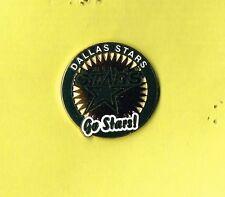 Dallas Stars NHL Poker Chip Logo Hockey Lapel Hat Pin
