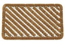 Bürsten-Fußmatte Beckland für den Außenbereich 39x59 cm 113980