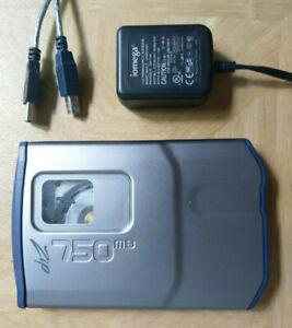 Lecteur ZIP USB Iomega 750