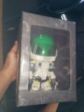 BAIT x HUCK GEE x ROBOTECH NYCC Exclusive 2018 SKULL LEADER CYCLONE! New in Box