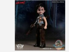 Living Dead Dolls Evil Dead 2 Ash by Mezco