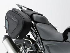 SW Motech Blaze Panniers to fit Honda CB500F/CBR500R/CBR600RR/CB650F/CBR650F