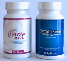 Revolyn Ultra & Pure Cleanse Ultra