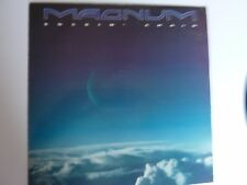"MAGNUM ROCKIN' CHAIR 12"" SINGLE IN EXCELLENT CONDITION"
