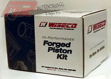 WISECO KAWASAKI KDX200 KDX 200 PISTON TOP END KIT 66.50MM .50MM OVER BORE 86-88