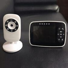 Video Baby Monitor Camera 2-Way Talk 3.5