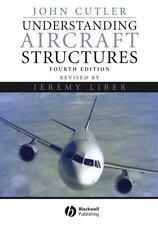 Understanding Aircraft Structures by Cutler, John