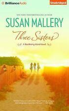Blackberry Island: Three Sisters 2 by Susan Mallery (2016, CD, Unabridged)