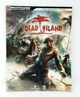 Dead Island Official Strategy Game Guide Brady Games