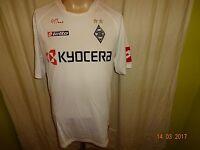 "Borussia Mönchengladbach Original Lotto Heim Trikot 2005/06 ""KYOCERA"" Gr.L- XL"