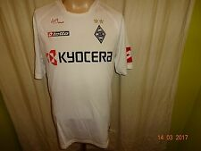 "Borussia Mönchengladbach original lotto hogar camiseta 2005/06 ""kyocera"" talla L-XL"