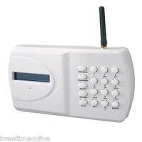 GJD 710 GSM Auto Speech + SMS Text Dialler (was HYL005 and GJD700)