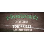 JMRD's e-fivestarcards