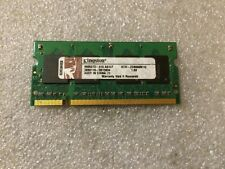 Memoria Sodimm DDR2 Kingston KTH-ZD8000B/1G 1GB PC2-5300 667MHz CL5 200-Pin