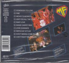 Mother's Finest - Live  (CD/NEU/OVP in Folie)