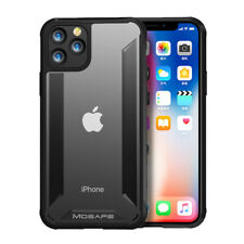 Clear Case For iPhone 11/ 11 Pro Hybrid Shockproof Protective Hard Back Cover