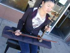 Bamboo 京胡 JingHu (Piccolo Erhu) Surprise!!FREE Gift w/Package!!BerkeleyPay