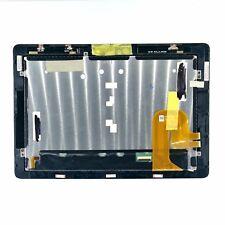 ASUS Eee Pad TF201 TF201T Pantalla LCD Táctil Digitalizador de Pantalla Marco de montaje completo