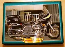 HARLEY-DAVIDSON FLH74 LIBERATOR 1970'S BIKE PICTURE 1978 VINTAGE CLASSIC FLH 74