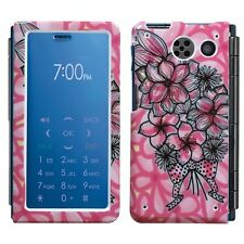 Bouquet Hard Case Snap on Cover for Sanyo Innuendo 6780