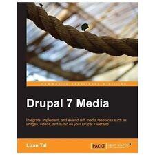 Drupal 7 Media (Paperback or Softback)