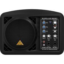 BEHRINGER b205d eurolive diffusore attivo monitor cassa amplificata speaker 150w