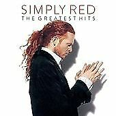 SIMPLY RED / MICK HUCKNALL - The Very Best Of - Greatest Hits CD NEW