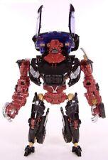 Transformers Revenge of The Fallen DEAD END Complete deluxe Rotf