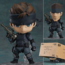 Metal Gear Solid 3: Snake Eater Naked Snake Sneaking Suit 447 Figure New
