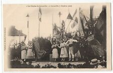 CPA 27 - CORNEVILLE (Eure) - Les Cloches de Corneville (7 octobre 1900)