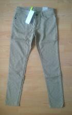 Brand New Beige Spotty Skinny Adidas Neo Jeans Size 8