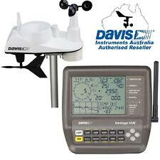Wireless Weather Station Davis Vantage Vue 6250AU