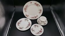 Royal Albert Lavender Rose Bone China 5 place setting Multiples Availble
