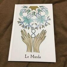 Christian Dior Tarot Notebook SPUR
